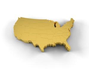 Gold: America, the Bubble | BullionBuzz | Nick's Top Six