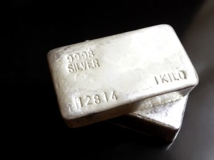 Visualizing Silver's Uses through the Ages | BullionBuzz | Nick's Top Six