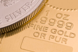 The Gold/Silver Ratio Explained—Is Silver A Better Investment than Gold? - BullionBuzz - Nick's Top Six