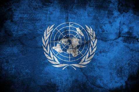 Model UN Assignments Announced