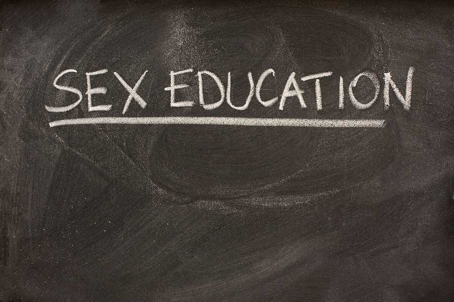 The Problem with Abstinence-Only Sex Ed
