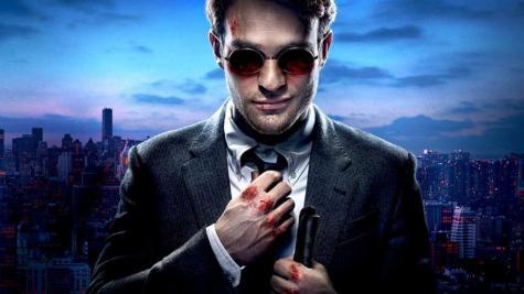 Inside Netflix's Daredevil