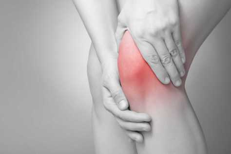 Female Athletes Struggle with Knee Injuries