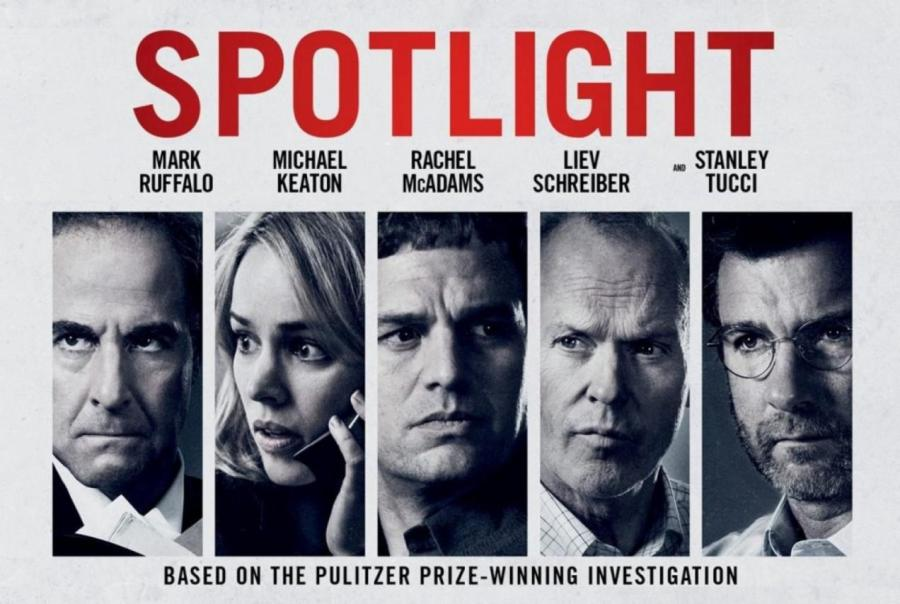 Spotlight: A True and Horrific Story
