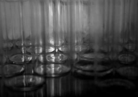 """Sara Silmi, Honorable Mention in Photography """"Bottles"""""""