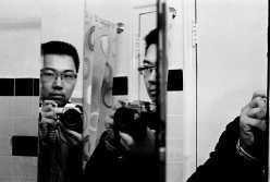 """Harry Tan, Gold Key in Photography """"Multiple Self"""""""