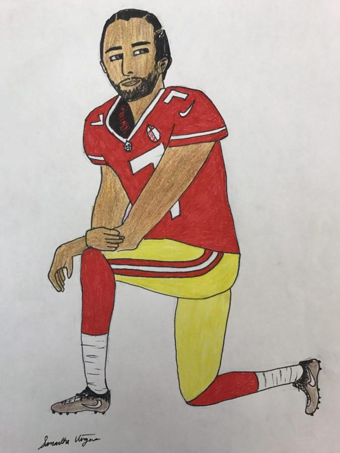 Kaepernick+Kneeling%3A+Right+or+Wrong%3F