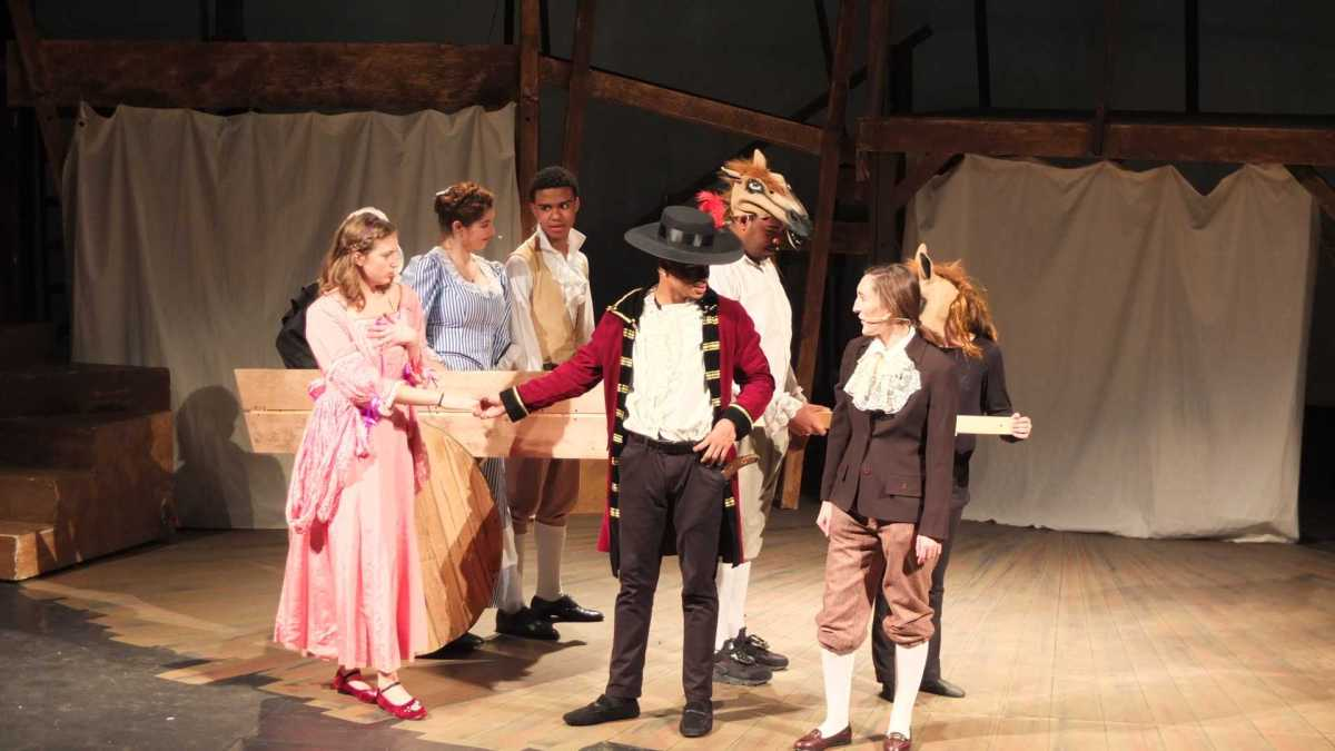 'Candide' Delights Audiences