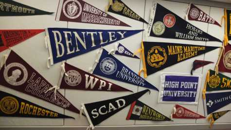 College Announcements to Withhold Student Names