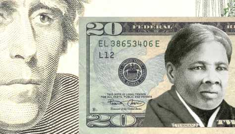 It's About Time: Tubman, New Face of $20