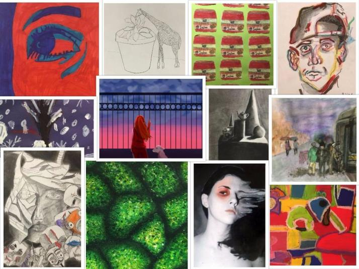 artcollage