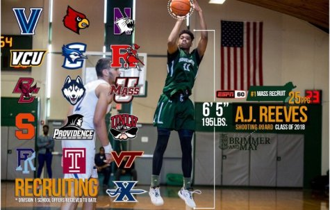 The Making of a Four-Star Recruit