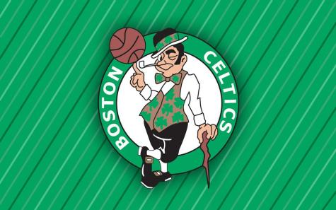 No Hayward, No Problem for Celtics