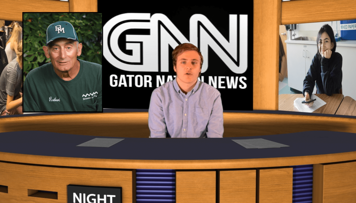 GNN: Rigol and Yfantopulus Reporting