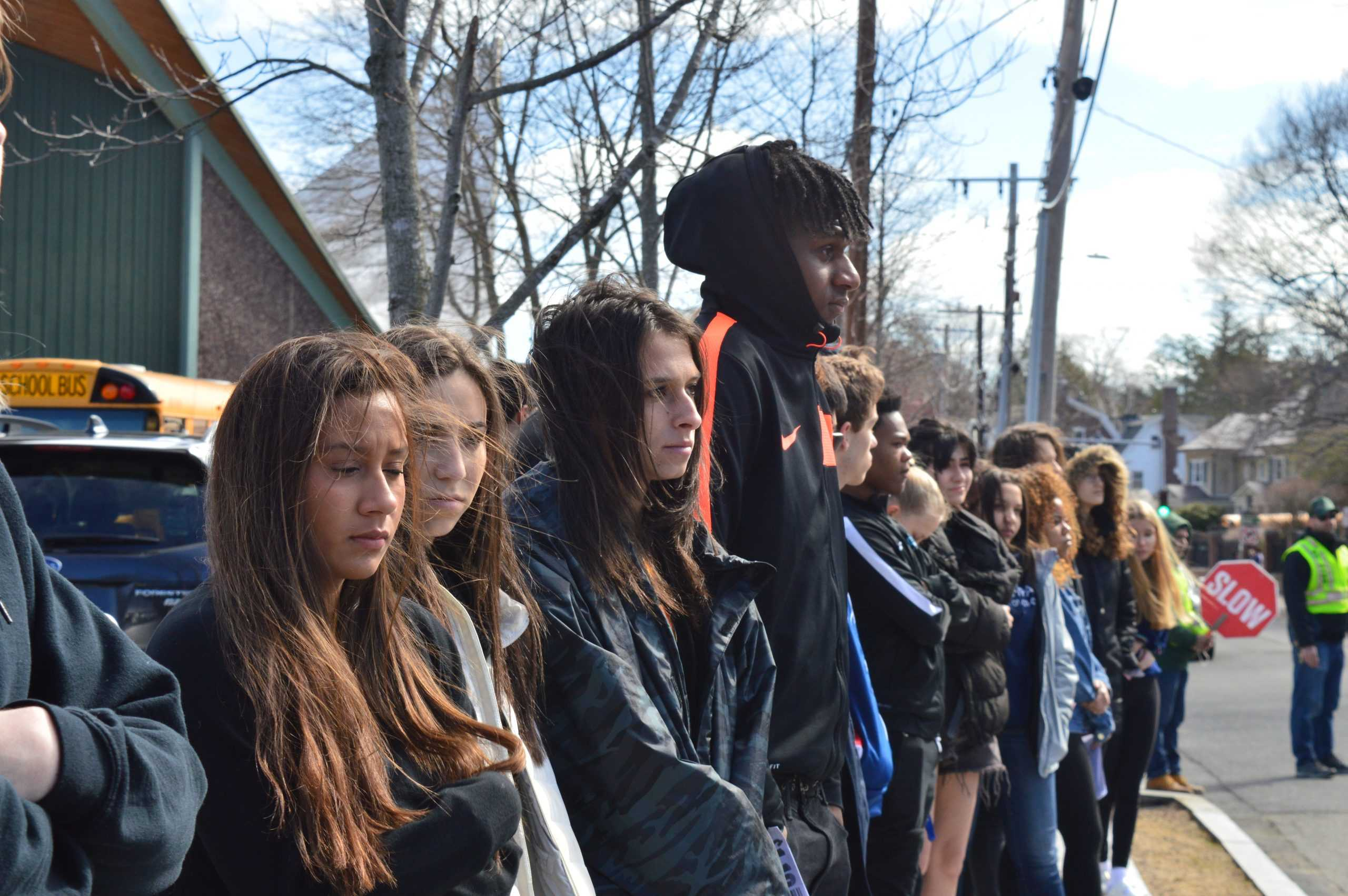 Students+participated+in+a+walk-out+for+%27radical+compassion.%27