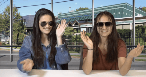 GNN: Hannah and Angeline Reporting