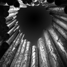Catherine Leeder, Abyss, Photography, Honorable Mention