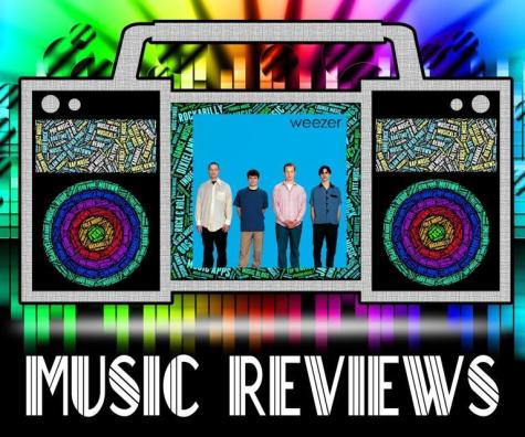 Music Review: Weezer