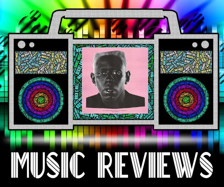 Music Review: Tyler the Creator's