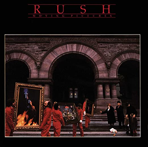 Music Review: Rush's