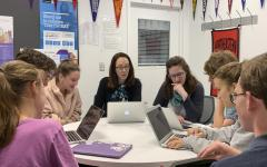 Navigation to Story: College Counseling Adapts to COVID-19