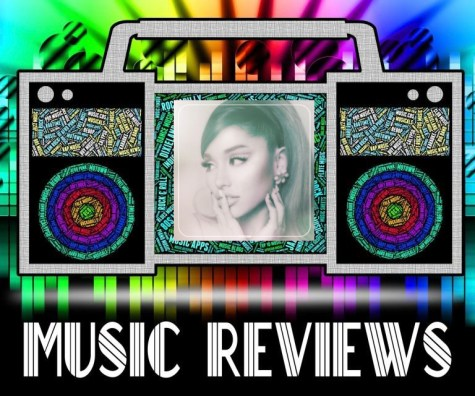 Album Review: Ariana Grande