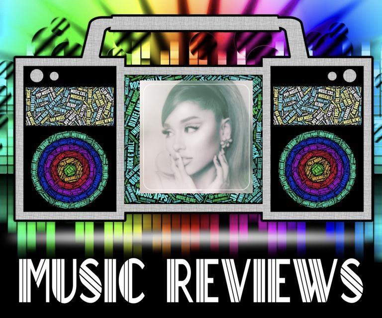 Album Review: Ariana Grande's