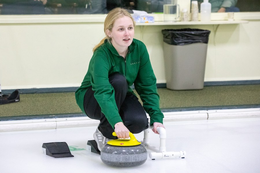 Curling 11th