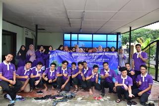 Ikatan Mahasiswa Islam Club Activities