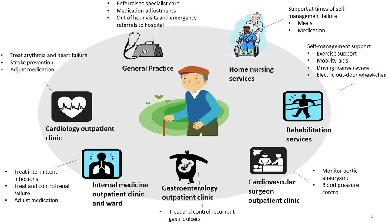 How Do We Deal With Multiple Goals For Care Within An Individual Patient Trajectory A Document