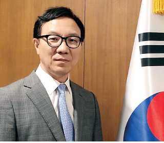 Korean National Day 2020 celebrations in Sri Lanka | Daily FT