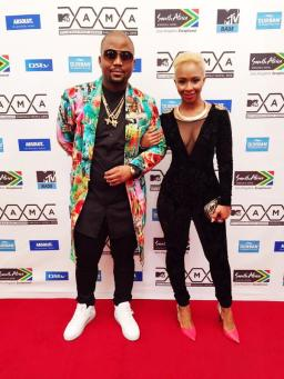 "1/10 SLIDES | In December last year rumours of a split between Cassper and Boity hit the newswires. At the time' they remained mum on the allegations' only for Boity to later confirm that they had parted ways. In an interview with True Love' she slammed rumours that Cassper had cheated on her' explaining that she had gone through phases where she was ""angry and cried."" The ex-lovers then appeared on Lip Synch Battle Africa where they competed against each other to win the belt. Boity was victorious' but only hours later Cassper released a track' Super Ex/Power Couple. In it' he claims that he never knew that Boity had told the press about their split. ""You ain't really have to go to the papers behind my back and only tell me when the cover came out. Girl' that was whack. But it's cool. I'm not trying to highlight the negatives."""