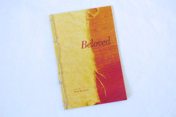 Beloved Booklet - Cover