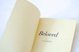 Beloved Booklet - Full Title