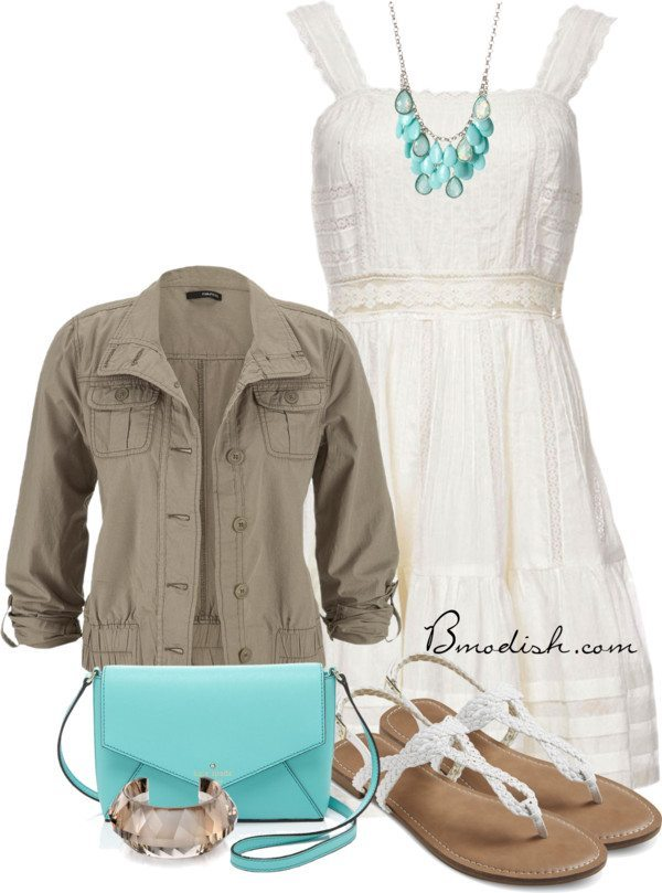 Pretty Outfits School Polyvore