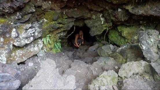 smilinginthe cave