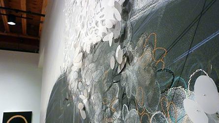 Maryland Art Place - Juried Regional 2013 - Jowita Wyszomirska - detail A - Thumb