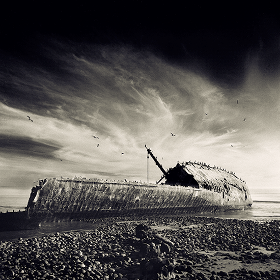 BajaShipwreck