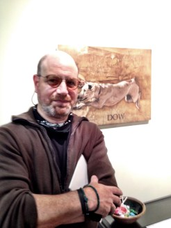 Stuart Stein at Dog Eat Dog