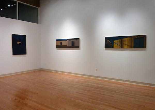 Lillian Bayley Hoover-Borders-Loyola University Maryland-Gallery Shot 2
