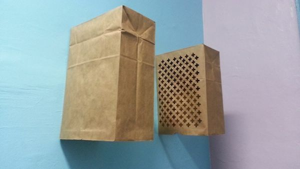 Trong Gia Nguyen, Portable Confessionals, 2012, curated by Chris Bors