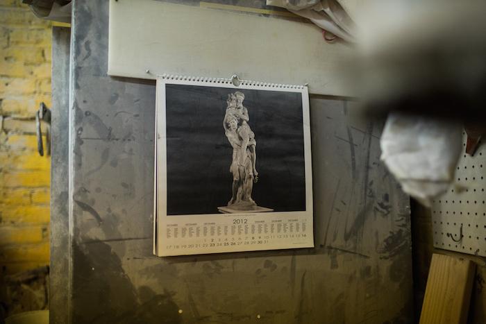 Artist Studio Project: 101 W Cross St, Baltimore, MD 21230, USA