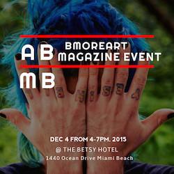 BmoreArt_Betsy#ABMB sm