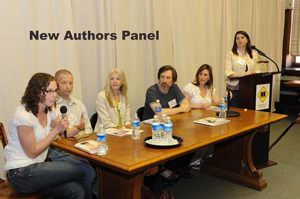 New-authors-panel