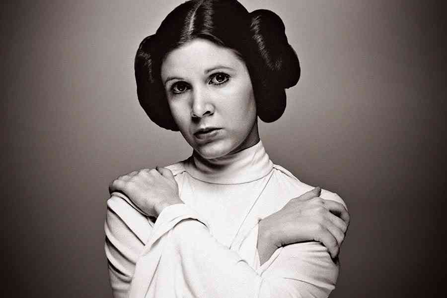 Carrie Fisher S Princess Leia And Pop Feminism Bmoreart