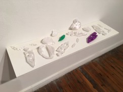 LoVid_Young Antiquities_3-D Prints