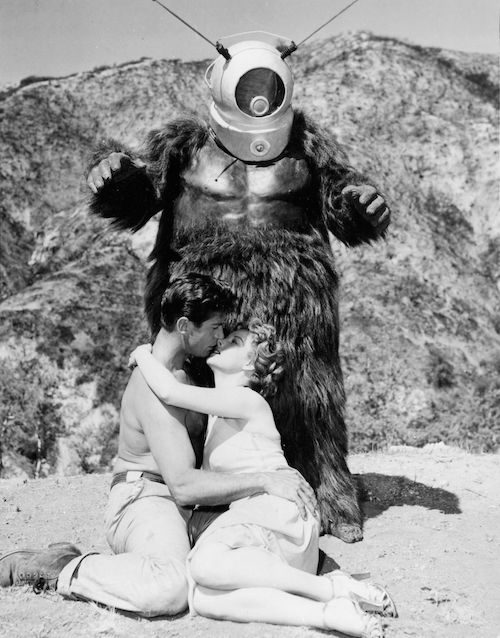 Accidentally Hilarious – Robot Monster (1953)