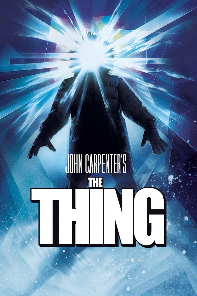 #BMovieManiacs DVD Theater: The Thing