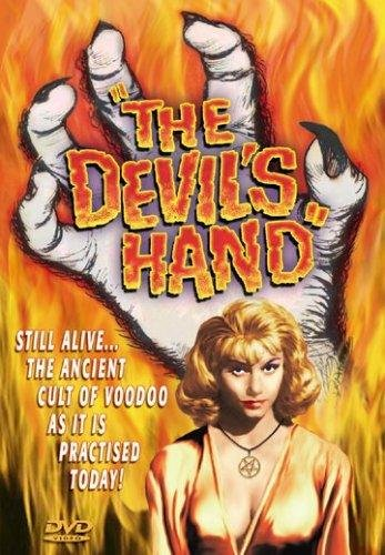 #BMovieManiacs Event: The Devil's Hand