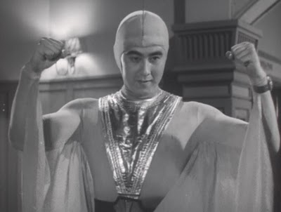 #BMovieManiacs Event: Evil Brain From Outer Space